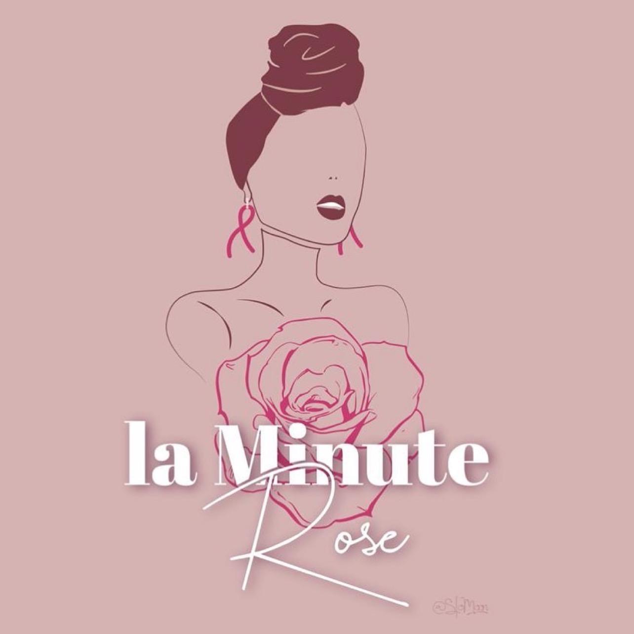 La minute Rose by Talina - Octobre Rose 2021